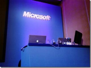Microsoft and MacBooks