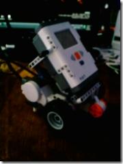 NXT Robot